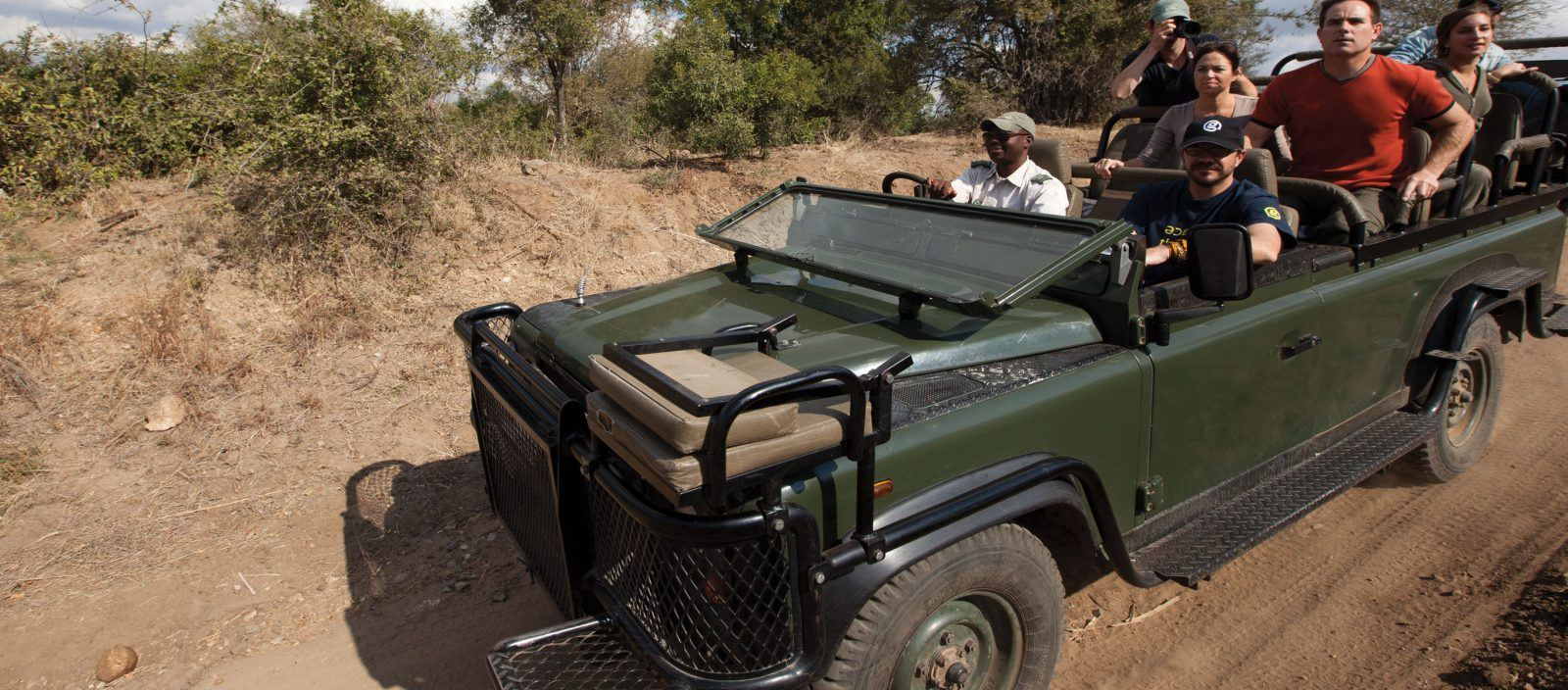 Explore Cape Town & Kruger National Park