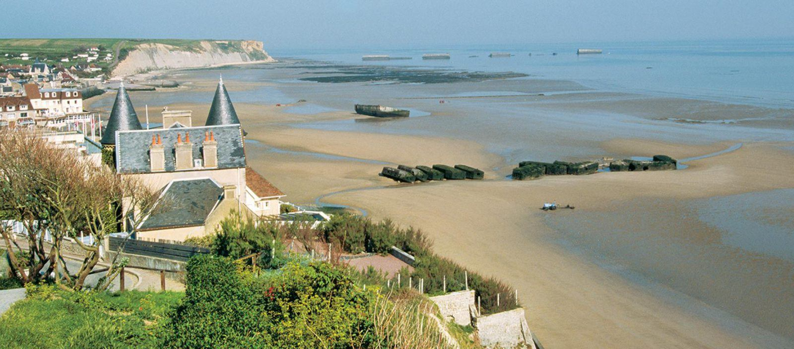 D-Day's 75th Anniversary: London to the Normandy Beaches