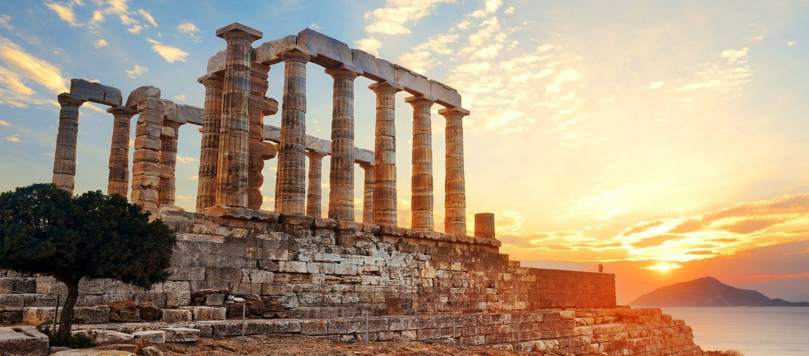 Greece: Wonders of an Ancient Empire