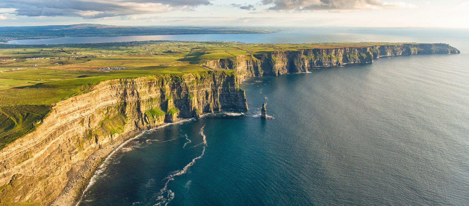 Ireland: Tales & Treasures of the Emerald Isles