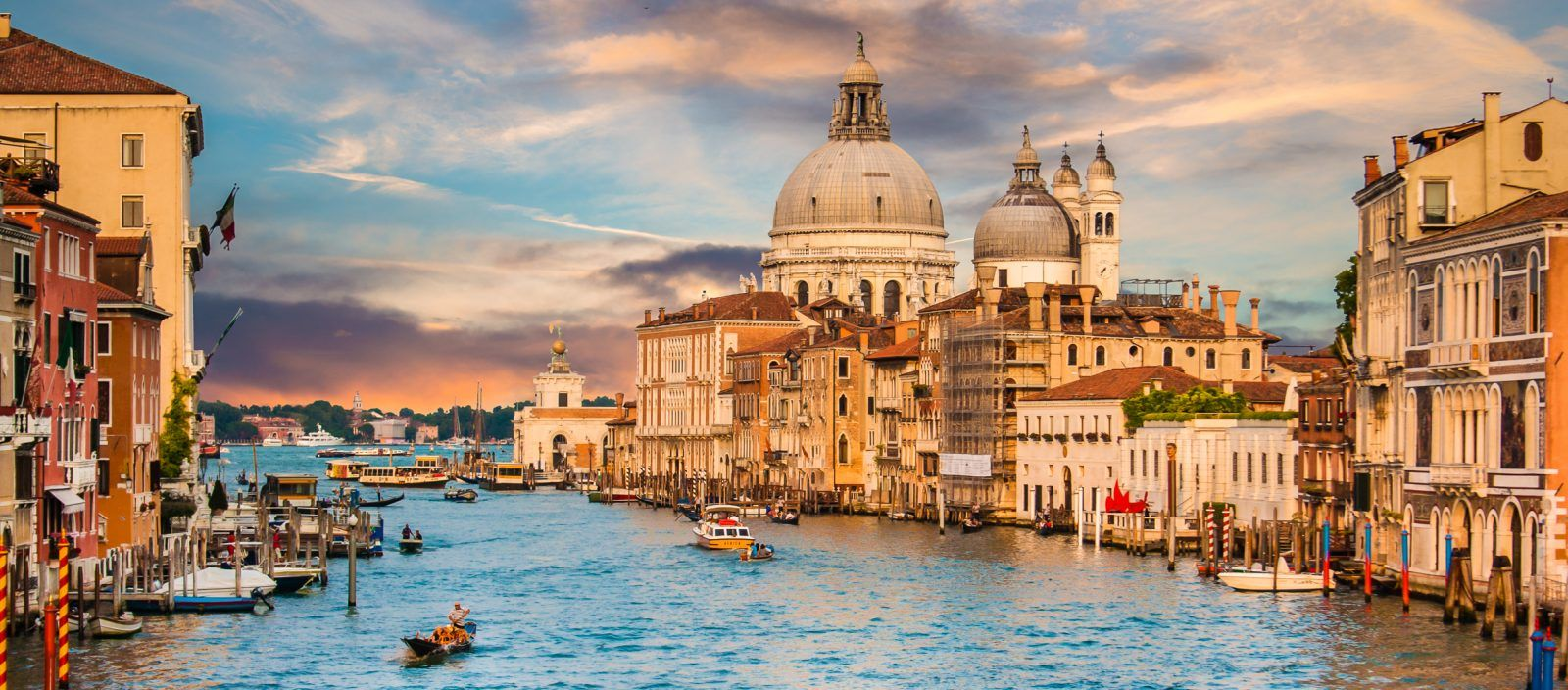 Italy: Renaissance Cities and Tuscan Life