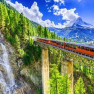 Swiss Trains and the Italian Lake District - National Geographic Expeditions