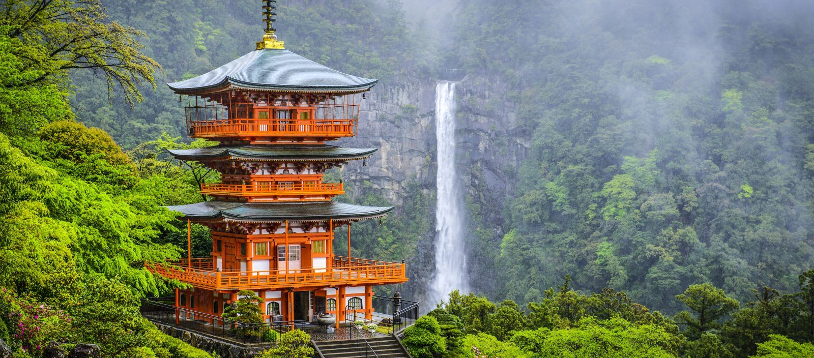 Japan: Hiking and Cultural Adventure
