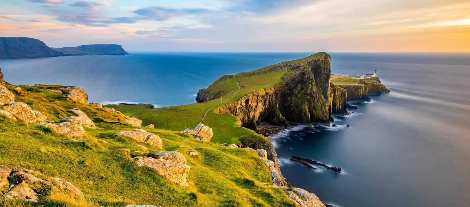 Scotland Hiking Adventure: From the Highlands to Islands