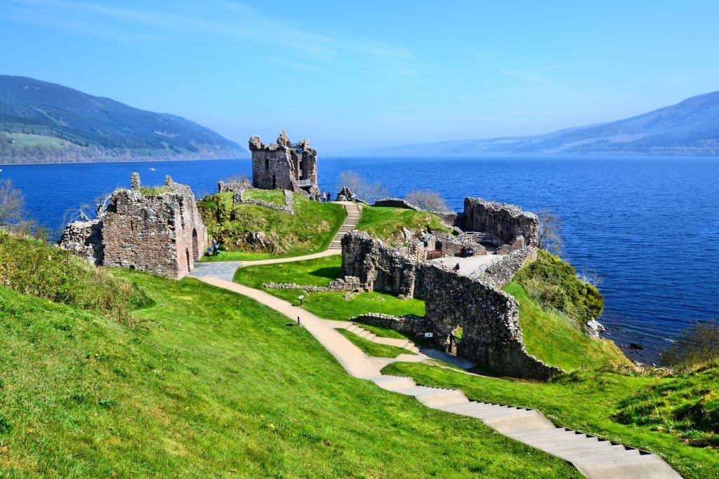 Scotland, Loch Ness