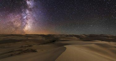 Gobi Desert   National Geographic Expeditions