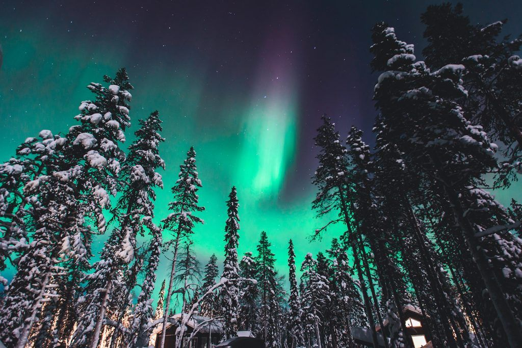 Lapland, Finland | National Geographic Expeditions