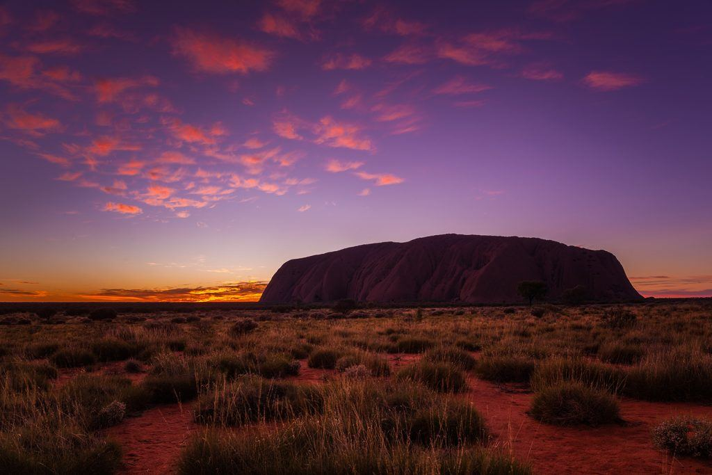Uluru, Australia | National Geographic Expeditions