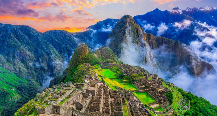 Unearthing the Ancient World of the Inca with Explorer Peter Frost