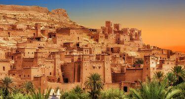 Morocco: A Handicraft Lover's Mecca