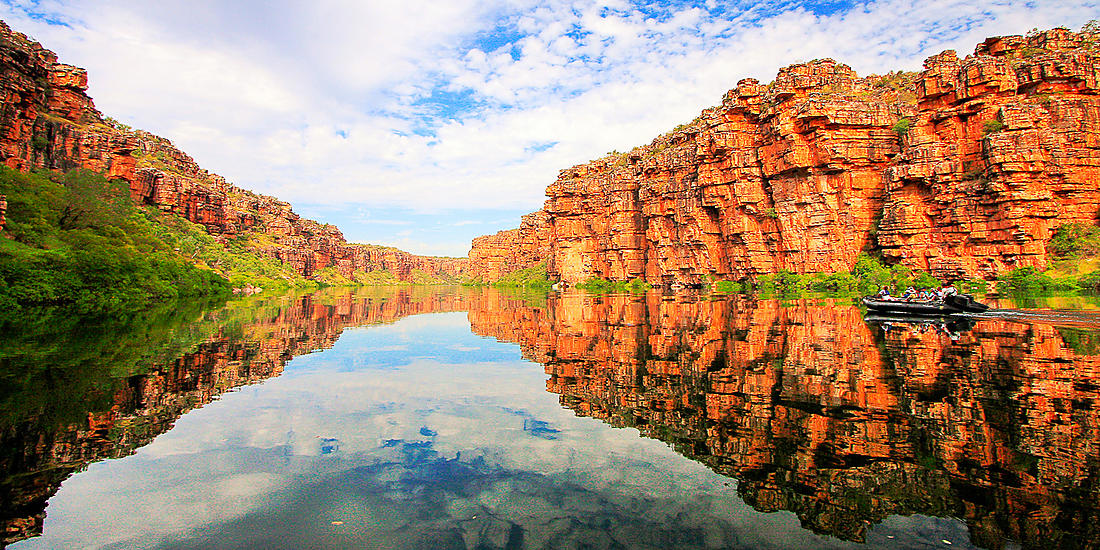 Australia's Iconic Kimberley: from Broome to Darwin